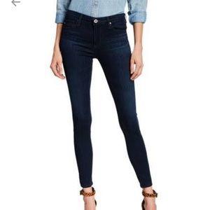 AG jeans ankle legging jeans size 29